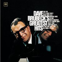 Dave Brubeck's Greatest Hits — Dave Brubeck