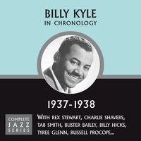 Complete Jazz Series 1937 - 1938 — Billy Kyle