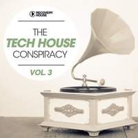 The Tech House Conspiracy, Vol. 3 — сборник