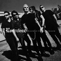 Black Is The New Black — Everclear