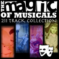 The Magic of the Musicals - 211 Track Collection — Frank Sinatra