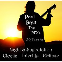Paul Brett - The 1970's — Paul Brett