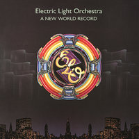 A New World Record — Electric Light Orchestra