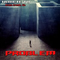 Problem — Jane Lake, Jess Spring