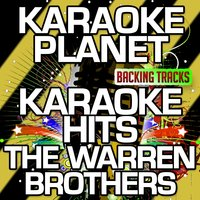 Karaoke Hits The Warren Brothers — A-Type Player