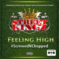 Feeling High #Screwednchopped — Erykah Badu, Pollie Pop, Street Kingz