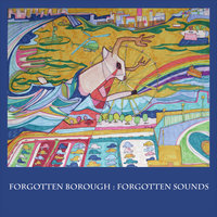 Forgotten Borough: Forgotten Sounds, Vol. 2 — сборник