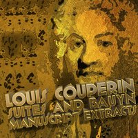 Louis Couperin: Suites and Bauyn Manuscript Extracts — Jane Chapman
