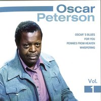 Oscar Peterson Piano – Vol. 1 — Oscar Peterson