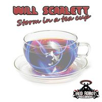 Storm in a Teacup — Will Scarlett