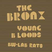 Young Bloods — The Bronx