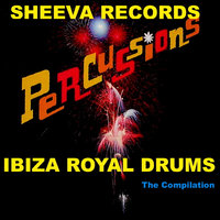 Ibiza royal drums - Percussions — Funky Junction