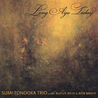 Long Ago Today — Sumi Tonooka