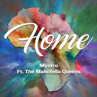 Home — Mystro, The Mahotella Queens