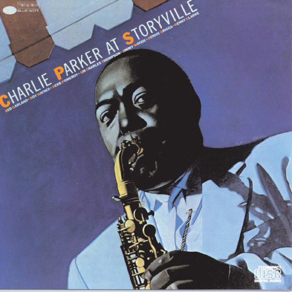 a look at the life and music of charlie parker The passion of charlie parker where singing and telling stories were as natural a part of his life as why music still helps him go with the.