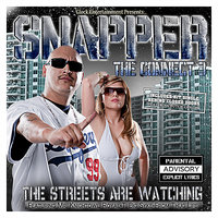 Connect 3-The Streets Are Watching — Snapper