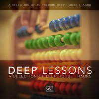Deep Lessons (A Selection of Deep House Tracks) — сборник