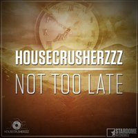 Not Too Late — HouseCrusherzzz