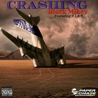 Crashing - Single — Black Mikey
