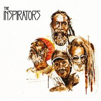 The Inspirators — Anthony Davis, Lloyd Parks, Earl Smith, The Inspirators, Leroy Wallace