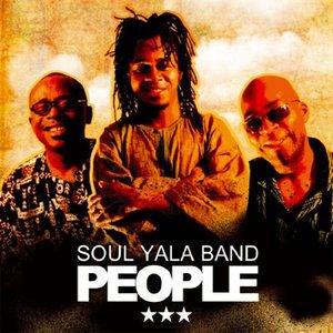 Soul Yala Band - Wonderfull Sound