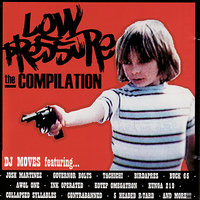 Low Pressure Compilation — Moka Only, Buck 65, Josh Martinez, Moves, Governor Bolts, Low Pressure All Stars