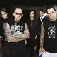 The Live Lounge Performances — Good Charlotte