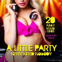 A Little Party Never Killed Nobody, Vol. 5 (20 Funky House Tunes) — сборник