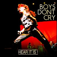 Hear It Is ! — Boys Don,T Cry