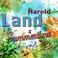 Summertime — Harold Land