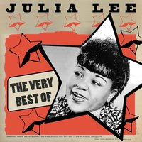 The Very Best Of — Julia Lee