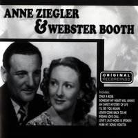 Centenary Celebrations — Webster Booth, Anne Ziegler, Ann Ziegler, Anne Ziegler & Webster Booth