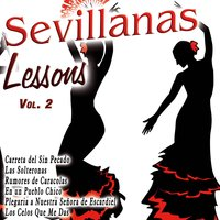 Sevillanas Lessons Vol. 2 — сборник