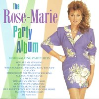 The Rose-Marie Party Album — Rose-Marie