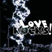 Love Rocks! Pre-Cleared Compilation Digital — сборник