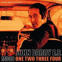 Mood 1 2 3 4 EP — John Barry and His Orchestra