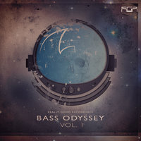 Really Good Recordings Presents Bass Odyssey 2014 Vol 1 — Mat The Alien