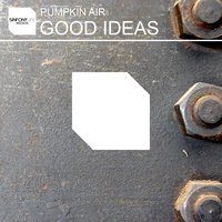 Good Ideas — Pumpkin Air