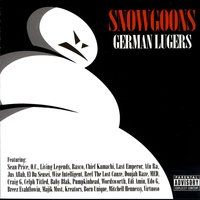 German Lugers — Snowgoons