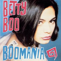 Boomania — Betty Boo