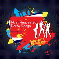 Most Requested Party Songs, Vol. 5 — It's A Cover Up