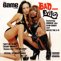 Nuttin' To Do / Scary Movies Maxi Single — Bad Meets Evil