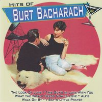 Hits of Burt Bacharach — Lee Castle & The Jimmy Dorsey Orchestra