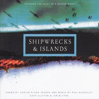 Shipwrecks and Islands — Adrian Plass, Baggaley Clifton Blythe