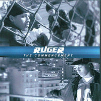 The Commencement — Rüger