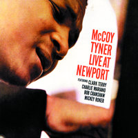 Live At Newport — McCoy Tyner
