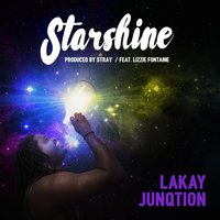 Starshine — Mike Green, Lizzie Fontaine, Corey Hess, Lakay Junqtion
