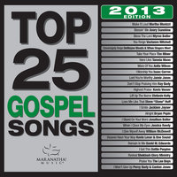 Top 25 Gospel Songs — сборник