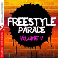 Freestyle Parade Volume 4 — сборник
