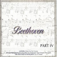 Beethoven - Part IV — сборник